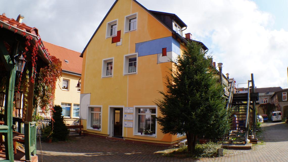 Apartmenthaus Harzidylle