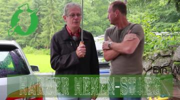 Harzer Hexenstieg - YouTube